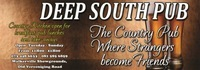 Deep South Pub, Walkerville, South Africa
